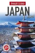Insight Guide Japan