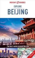 Insight Guides Explore Beijing