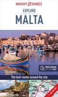 Insight Explore Malta