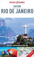 Insight Guides Explore Rio