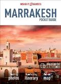 Insight Pocket Guides Marrakesh