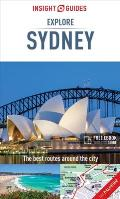 Insight Guides Explore Sydney