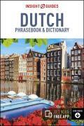 Insight Guides Phrasebook Dutch