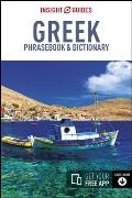 Insight Guides Phrasebook Greek