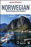 Insight Guides Phrasebook Norwegian
