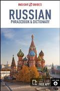 Insight Guides Phrasebook: Russian
