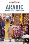 Insight Guides Phrasebook Arabic
