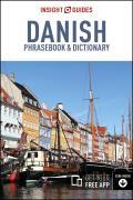 Insight Guides Phrasebook Danish