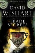 Trade Secrets: A Mystery Set in Ancient Rome