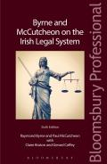 Byrne and McCutcheon on the Irish Legal System - Sixth Edition