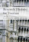 Research Themes for Tourism