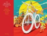 Bicycle Coloring Book Journey to...