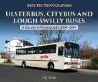 Ulsterbus, Citybus and Lough Swilly Buses: A Decade in Photographs 2004-2014