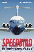 Speedbird: The Complete History of BOAC