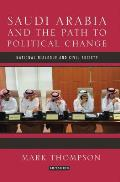 Saudi Arabia and the Path to Political Change: National Dialogue and Civil Society