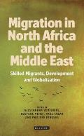 Migration from North Africa and the Middle East: Skilled Migrants, Development and Globalisation