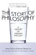 Story of Philosophy A History of Western Thought