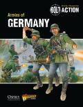 Bolt Action||||Bolt Action: Armies of Germany||||Armies of Germany BOLT 001