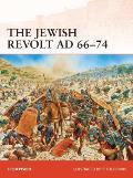 Campaign||||The Jewish Revolt AD 66–74||||Jewish Revolt AD 66–74 CAM 252