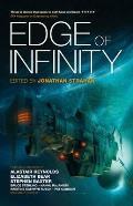 Edge of Infiinity: Fourteen New Short Stories