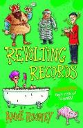 Revolting Records