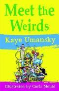 Meet the Weirds
