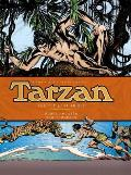 Tarzan - And the Lost Tribes (Vol. 4)