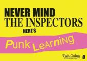 Never Mind the Inspectors: Here's Punk Learning