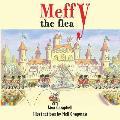 Meffy the Flea