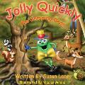 Jolly Quickly - The Jumping Bean