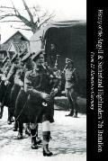 History of the Argyll & Sutherland Highlanders 7th Battalion from El Alamein to Germany