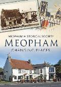 Meopham Changing Places