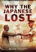 Why the Japanese Lost