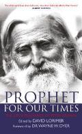 Prophet for Our Times The Life & Teachings of Peter Deunov