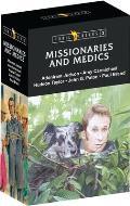 Trailblazer Missionaries & Medics Box Set 2