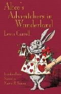 Alice's Adventchers in Wunderland: Alice's Adventures in Wonderland in Scouse