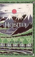 La Hobito, A, Tien Kaj Reen: The Hobbit in Esperanto