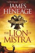 Lion of Mistra