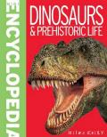 Mini Encyclopedia - Dinosaurs & Prehistoric Life