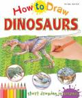 How to Draw Dinosaurs: Start Drawing in Seconds