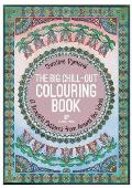Big Chill Out Colouring Book