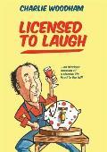 Licensed to Laugh