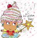 Izzy the Ice Cream Fairy
