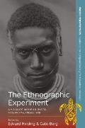 The Ethnographic Experiment: A.M. Hocart and W.H.R. Rivers in Island Melanesia, 1908. Edited by Edvard Hviding and Cato Berg