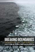 Breaking Boundaries: Varieties of Liminality