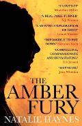 Amber Fury