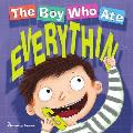 The Boy Who Ate Everything