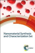 Nanomaterial Synthesis and Characterization Set: Rsc