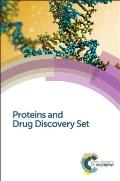 Proteins and Drug Discovery Set: Rsc