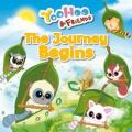 Yoohoo & Friends - The Journey Begins: A Picture Story Book